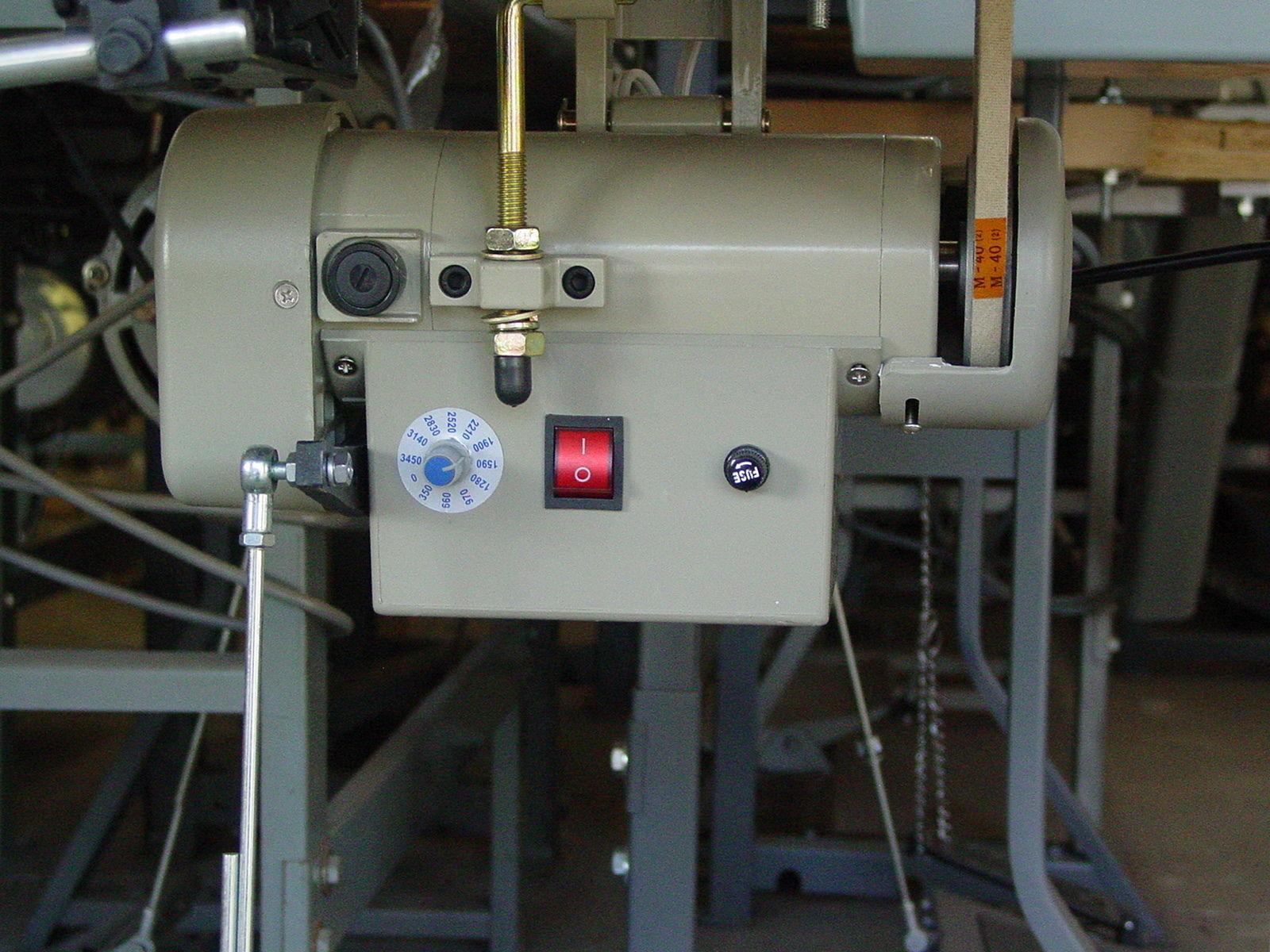 схема регулятора оборотов швейной машинки